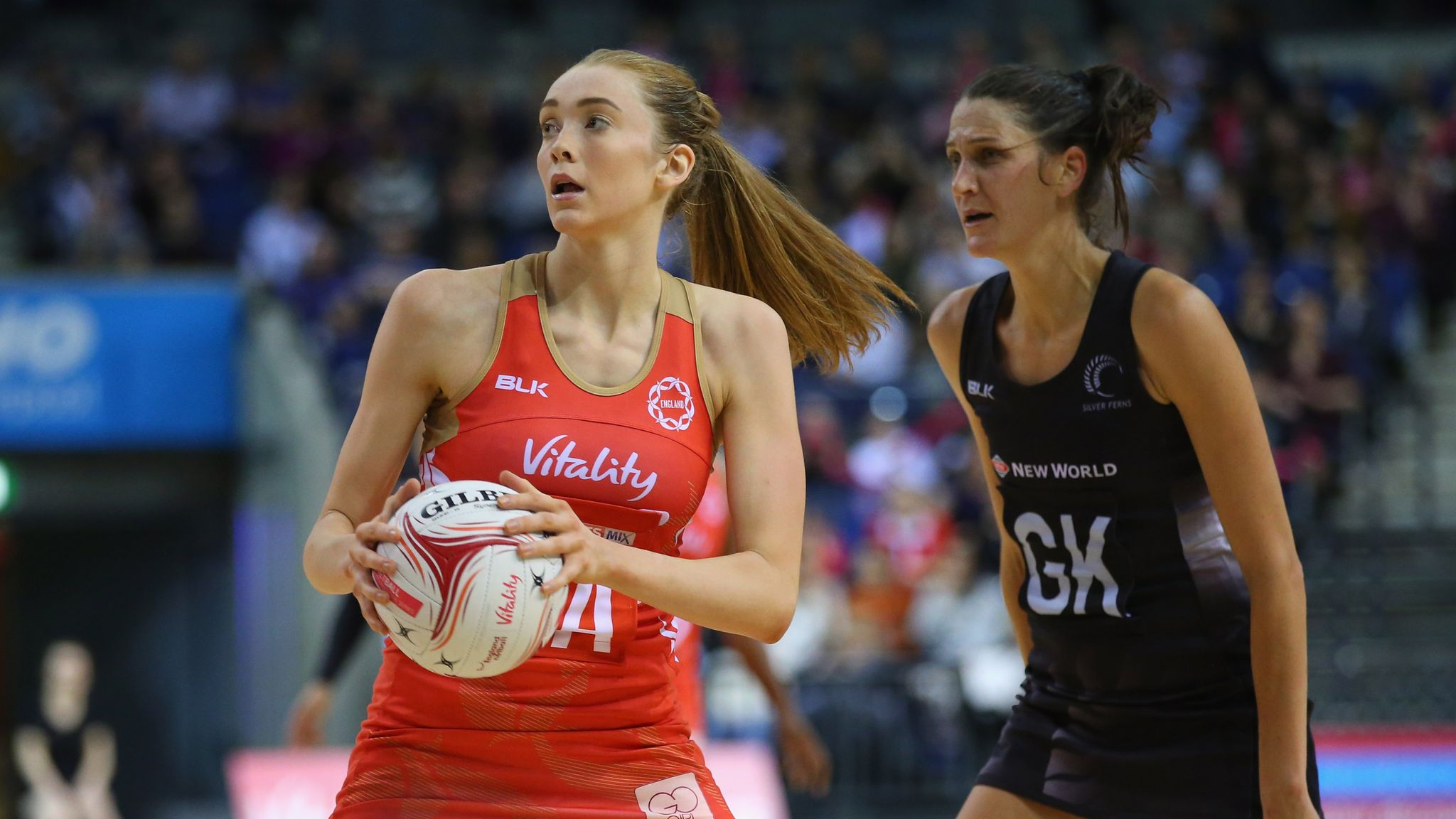 Sport England funding revealed, with netball among biggest
