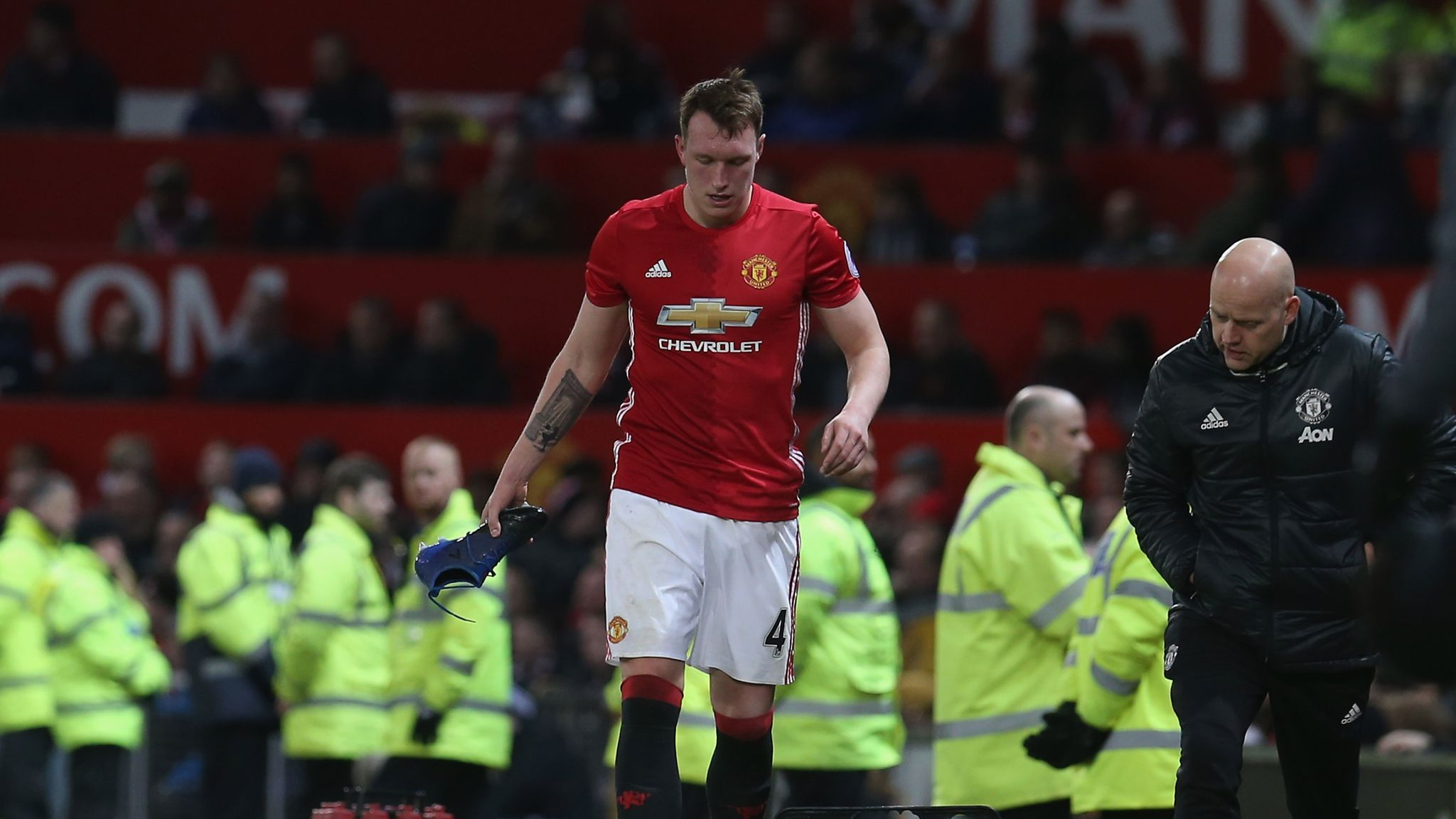Who is the Premier League's most injured player over the