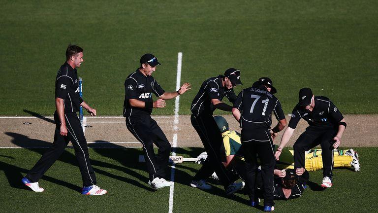 An under-strength Australia side were recently beaten by New Zealand in an ODI series.