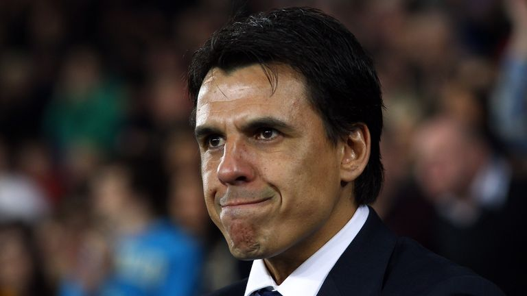 John Toshack: Right time for Chris Coleman to leave Wales