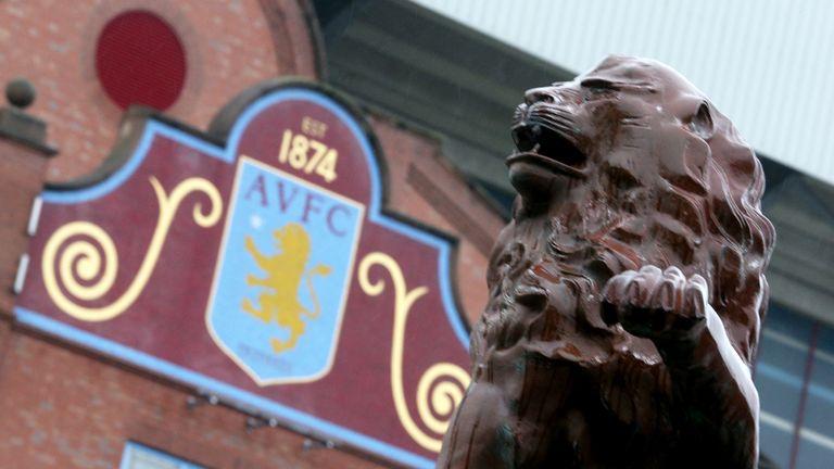 Aston Villa have an unpaid tax bill of £2m