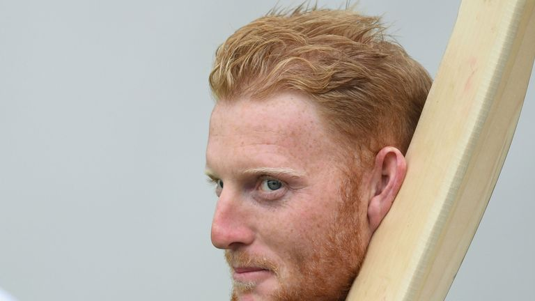 Ben Stokes joined Pune for £1.7m in February