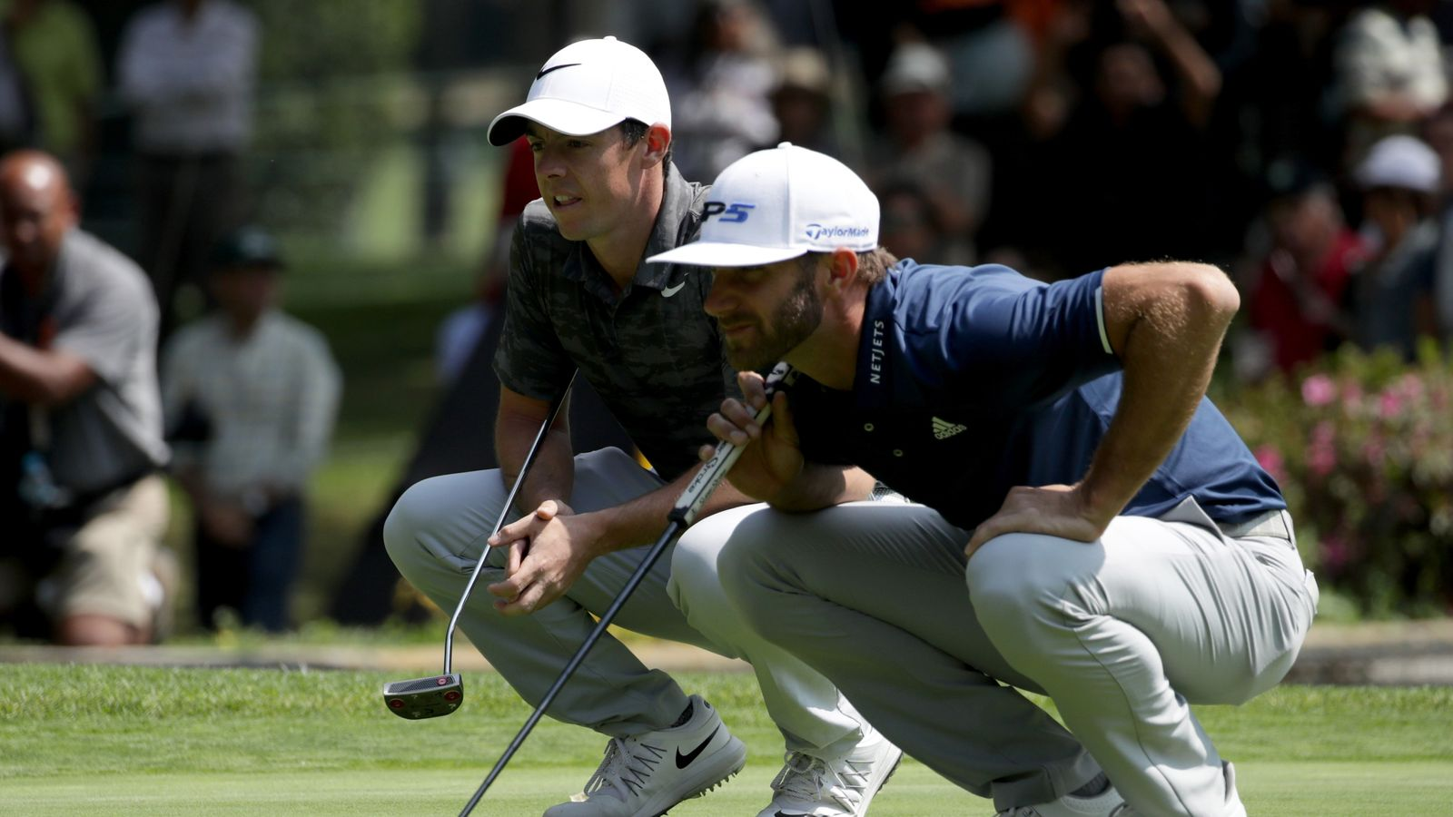 WGC-Dell Technologies Match Play: Group stage results from ...
