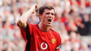 fifa live scores -                               Keane: United lack leaders