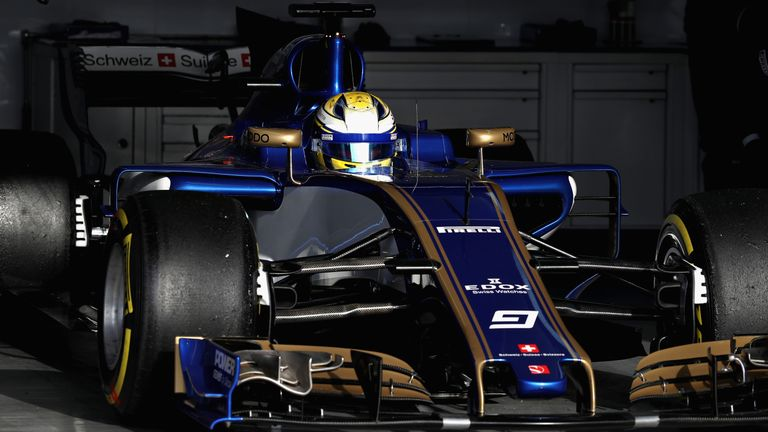 honda to power sauber with engines in 2018 f1 season f1 news. Black Bedroom Furniture Sets. Home Design Ideas