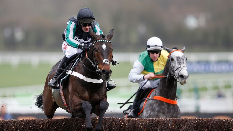 Altior: Thrilled connections with weekend work