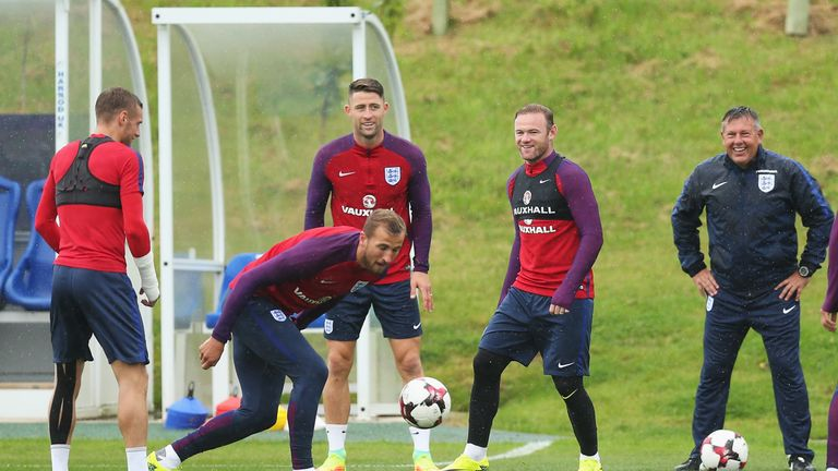 Shakespeare's coaching skills were recognised with a call-up to work with the England squad earlier this season