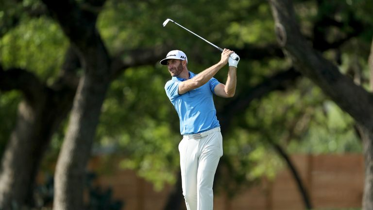 Johnson's birdie at the 12th was too prove crucial to the outcome