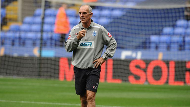 Joe Jordan has linked up with Middlesbrough