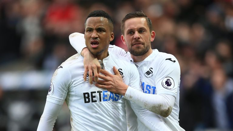 Swansea have been in fine form ahead of their trip to Hull