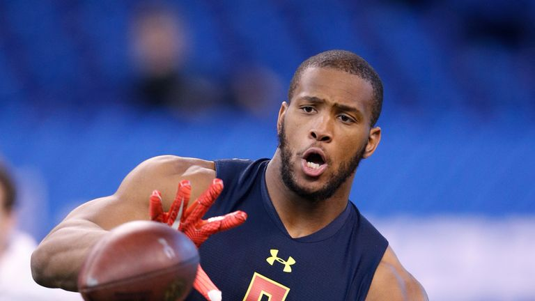 Neil Reynolds Reflects On The Nfl Draft And Who Came Out