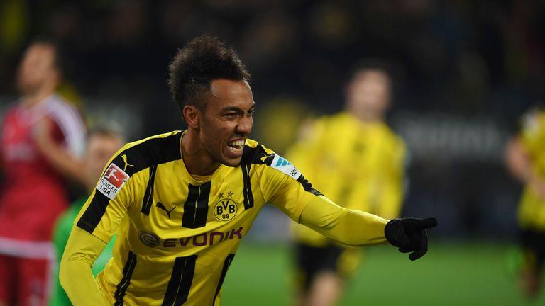 Could Pep Guardiola lure Pierre-Emerick Aubameyang?
