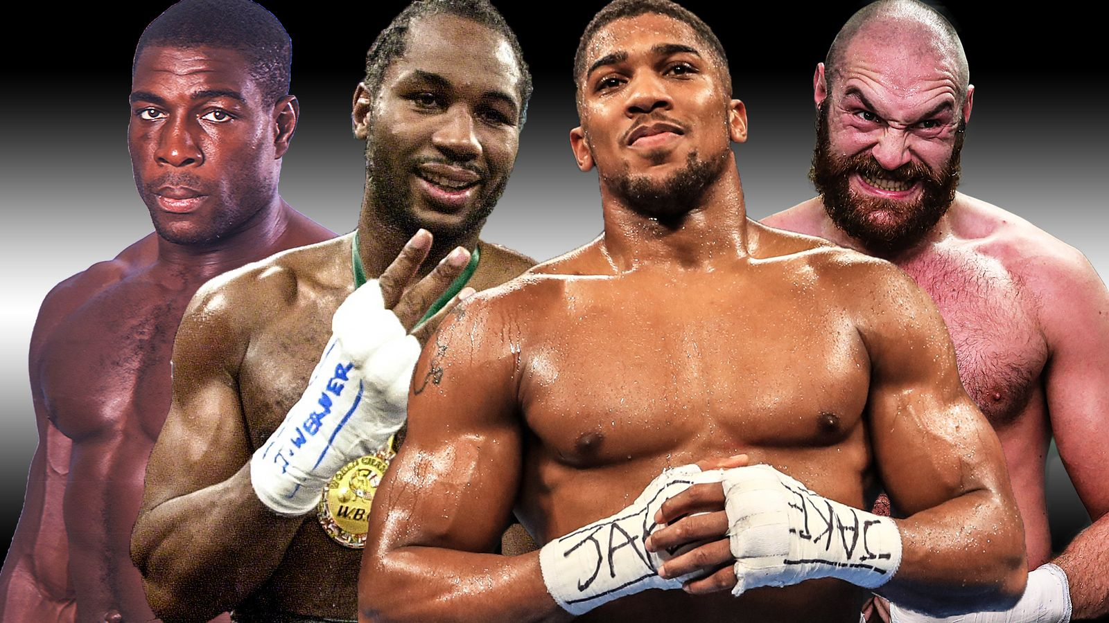 131c7d4f Joshua vs Parker: How fellow heavyweights, past and present, fared in their  21st fight | Boxing News | Sky Sports