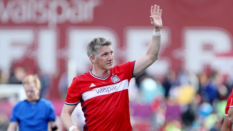 Munich CEO Karl-Heinz Rummenigge wants to bring ex-midfielder Bastian Schweinsteiger back to the club in a executive capacity