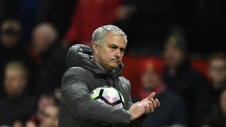 Manchester United have come up short in the Premier League this season, according to Gary Neville