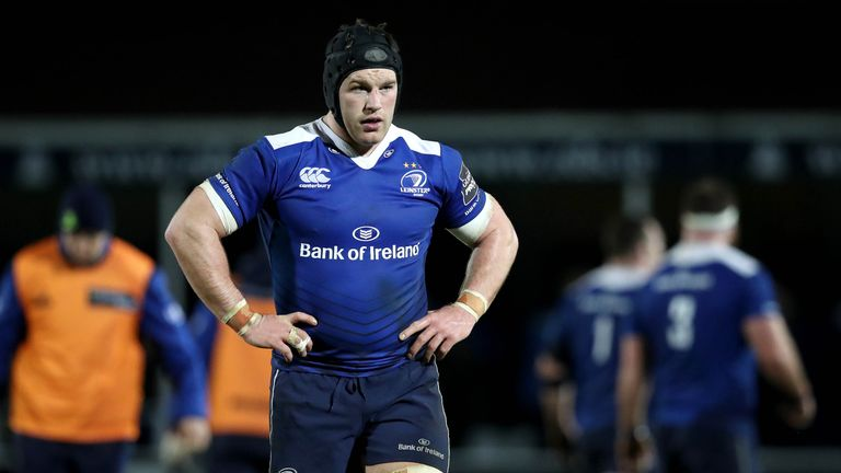 Sean O'Brien will play his club rugby outside of Ireland for the first time when he joins London Irish