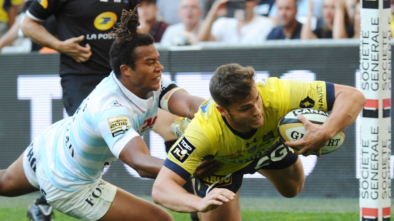 Damian Penaud to debut as Guy Noves rings France changes for second South  Africa Test | Rugby Union News | Sky Sports