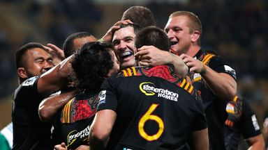 A huge few days of live rugby on Sky Sports starts with the return of Super Rugby on Friday