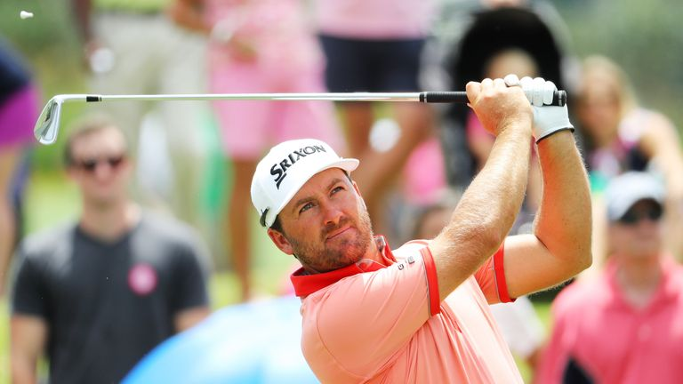 McDowell has missed five of his past six cuts