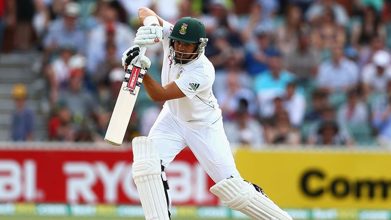 Rudolph earned 48 Test caps for South Africa