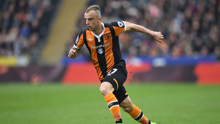 Kamil Grosicki Has Been Key To Marco Silvas Hull Revival