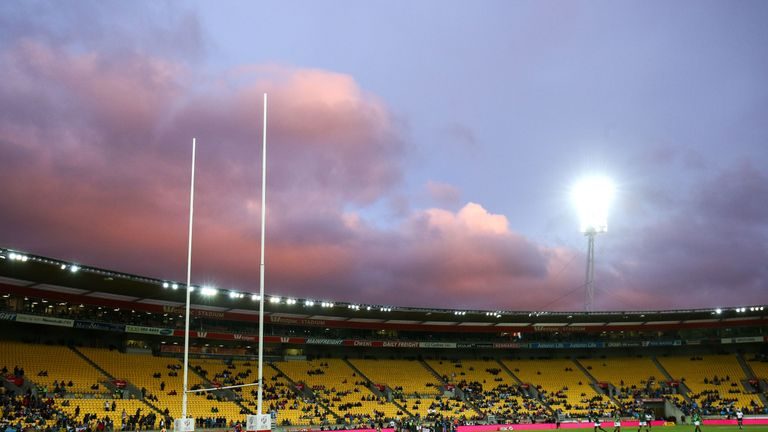 Wellington Regional Stadium is in the running to host the North-South game