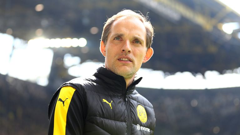 Is Thomas Tuchel on his way to France?