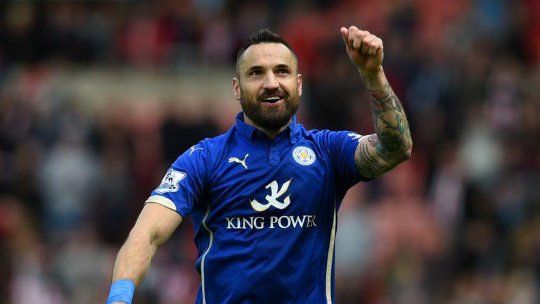 Marcin Wasilewski has left Leicester City