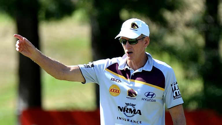 Wayne Bennett has backed the NRL's drug policy