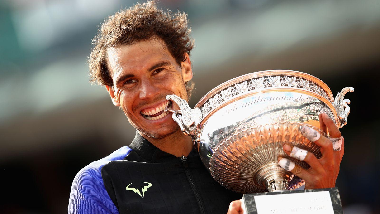 French Open: Men's Singles Draw | Tennis News | Sky Sports
