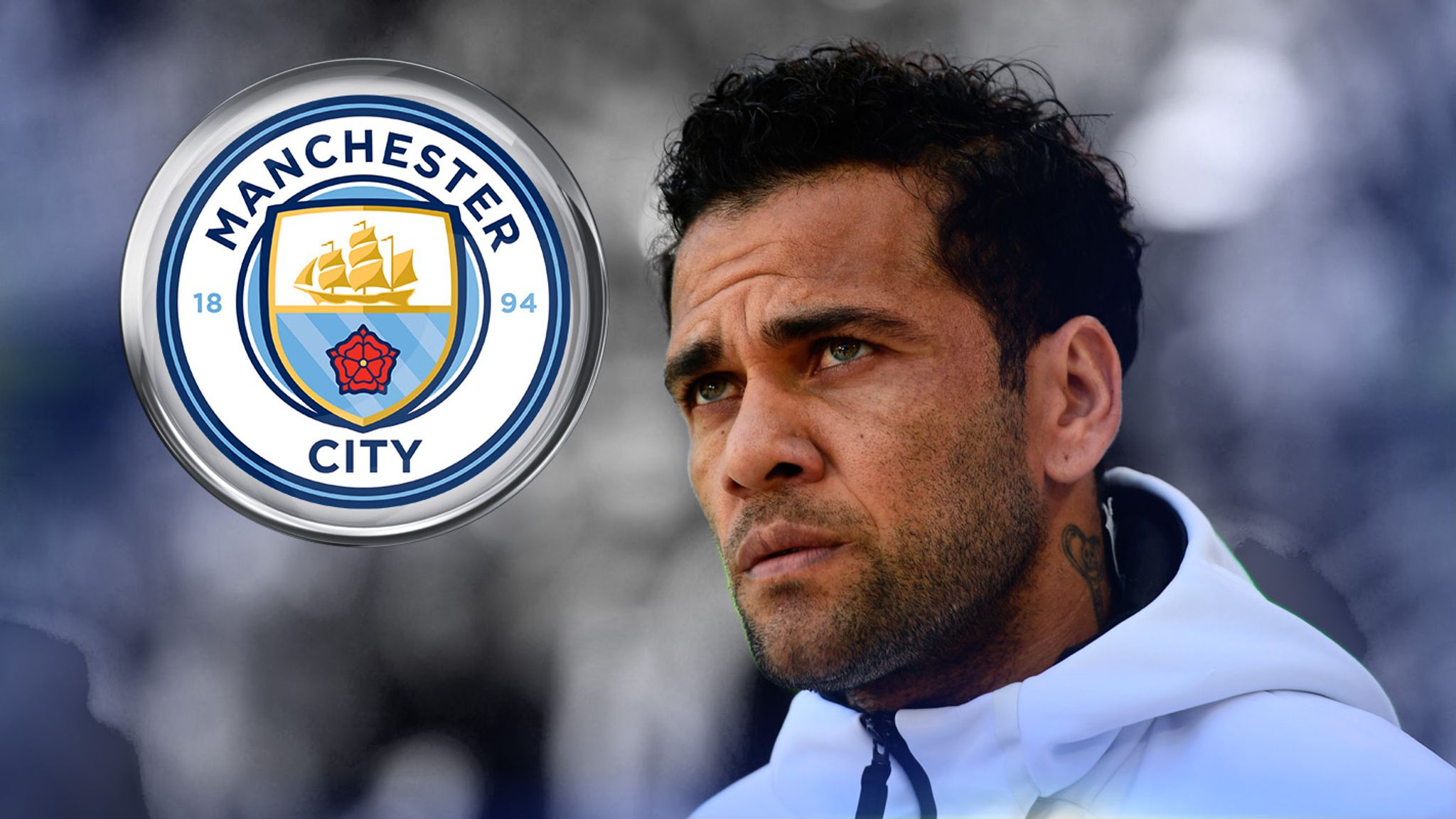 Image result for dani alves transfer man city