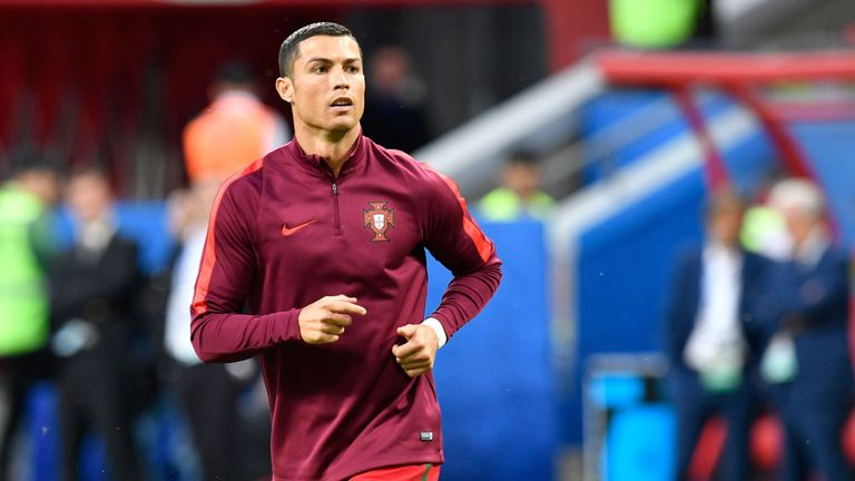 Portugal must beat Switzerland at home on Tuesday to qualify for the World Cup automatically