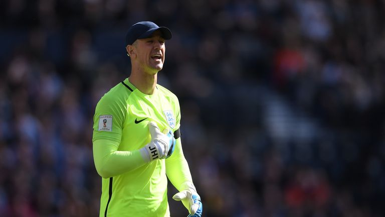 Joe Hart is on the verge of joining West Ham after passing a medical
