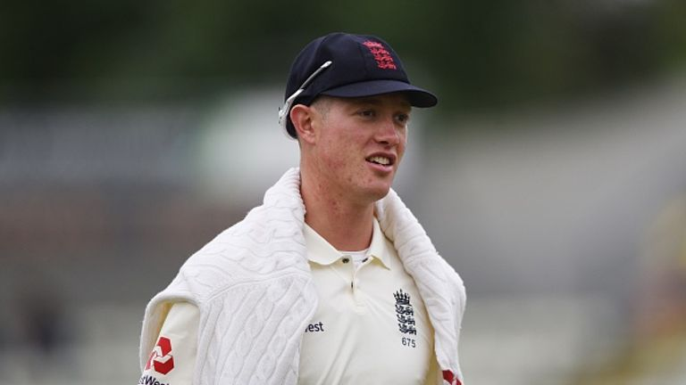 Botham would persevere with Keaton Jennings