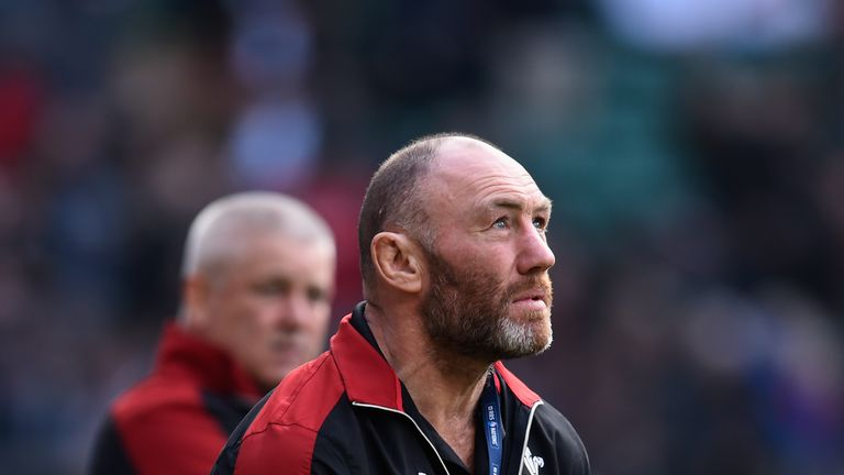 Robin McBryde watched his young side secure a second victory over a Pacific Islands Nation on tour