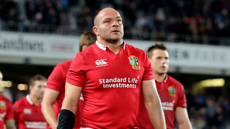 Best was a member of the British & Irish Lions squad in 2013 and 2017