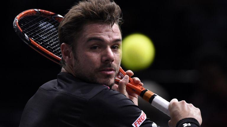 Wawrinka has won three Grand Slam titles under Norman's guidance