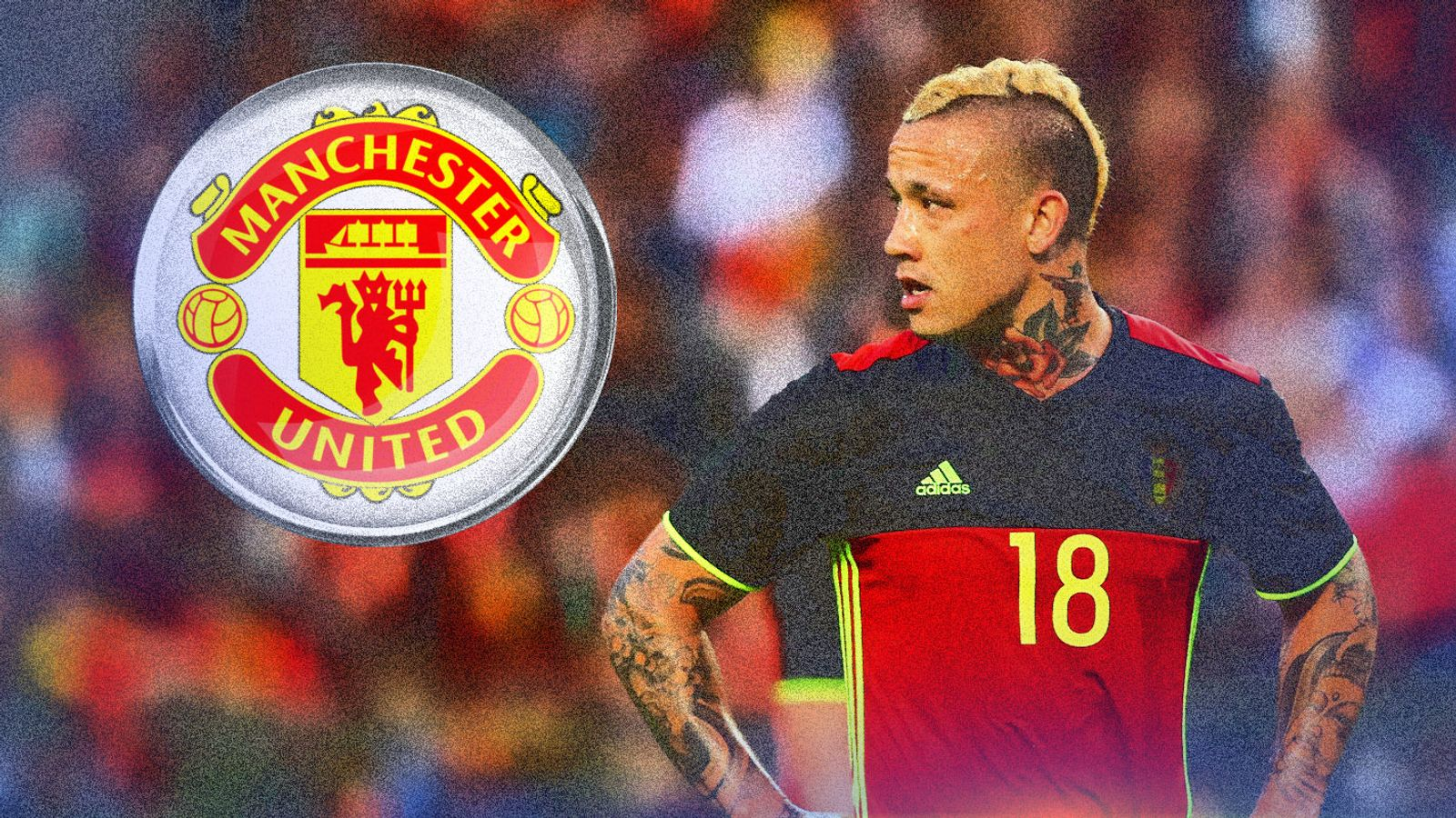Man U Transfer Rumours And Targets