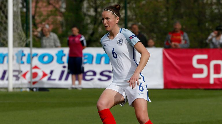 Casey Stoney does not believe England Women's next manager needs to be homegrown