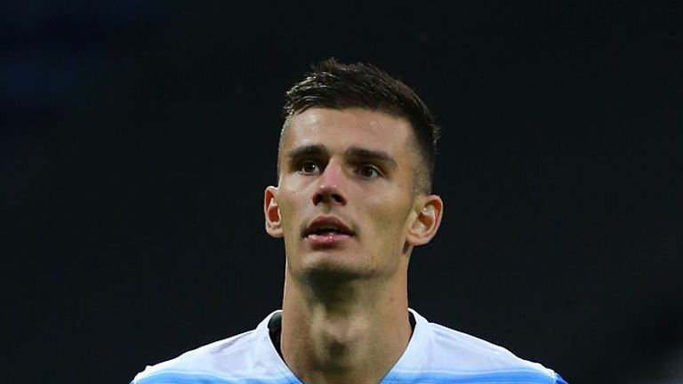 Matt Miazga is in his second loan spell with Vitesse Arnhem from Chelsea