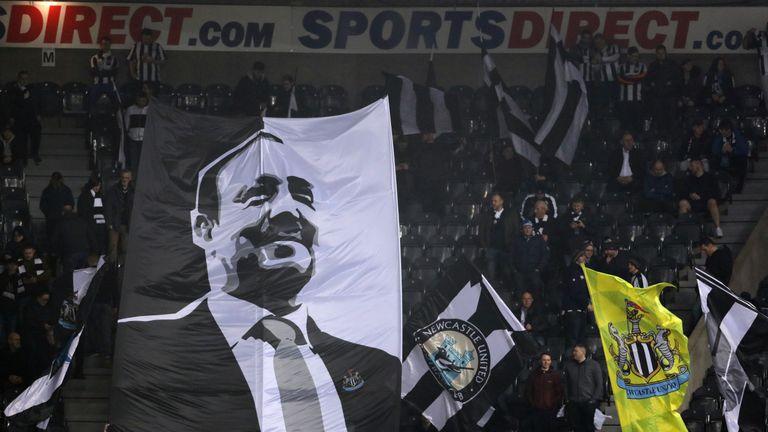 Benitez earned promotion with Newcastle last season