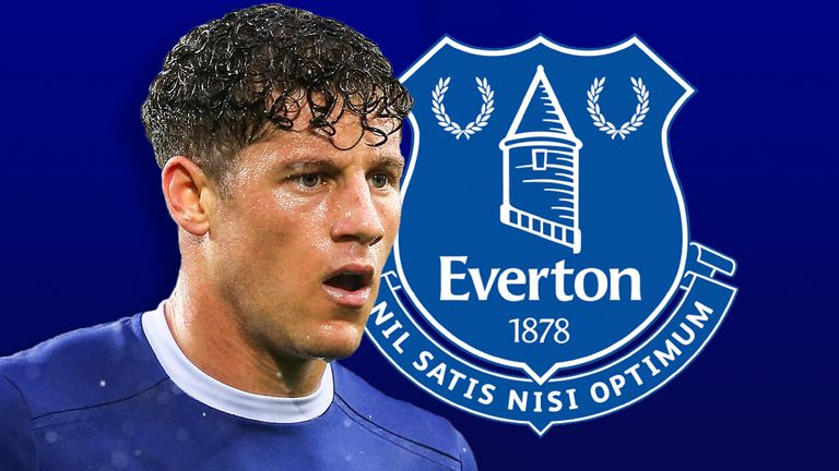 Ross Barkley's future will be on the agenda during the January window