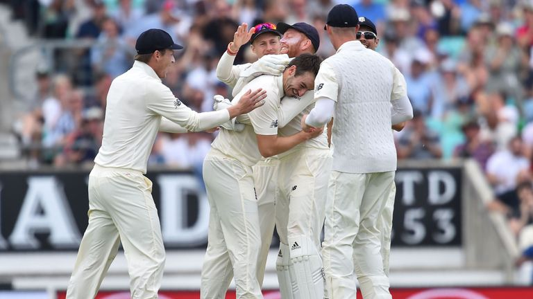 England are set to face New Zealand in a day-night Test in Auckland