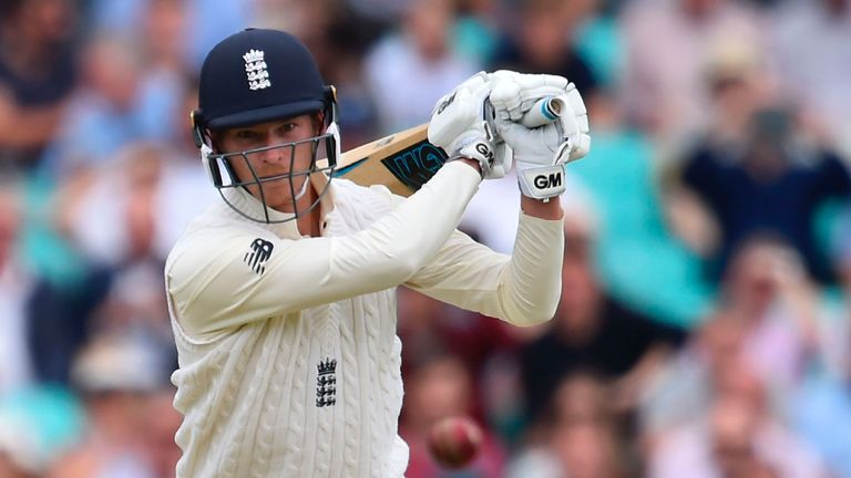 Tom Westley failed to nail down a place in the England batting order last summer