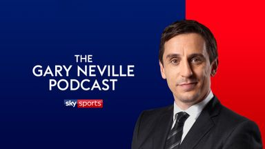 fifa live scores - LISTEN: Gary Neville podcast