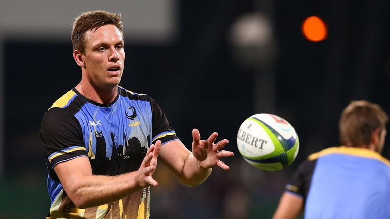 Polota-Nau's team-mate Dane Haylett-Petty has joined the Rebels