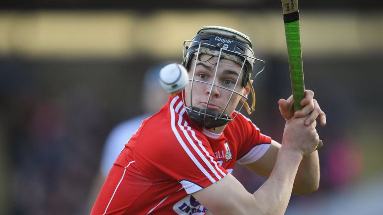 Cork's Mark Coleman is among six first-time All-Stars