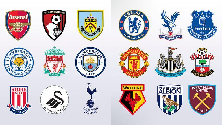 Premier League Clubs: Who Scored Your Club's First Premier League Goal