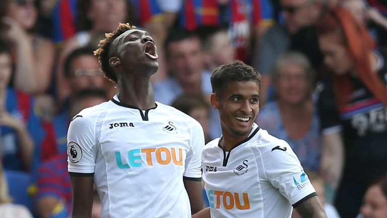 Wagner is not underestimating Swansea