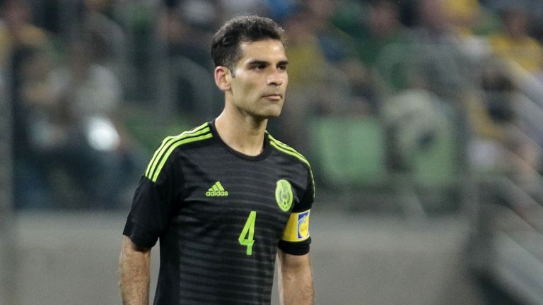 d4a104f2d28 The U.S. Treasury Department has sanctioned former Barcelona defender  Rafael Marquez and more than 20 others for suspected links with an accused  drug ...
